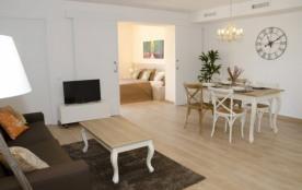 Apartment in Tarragona, 103721