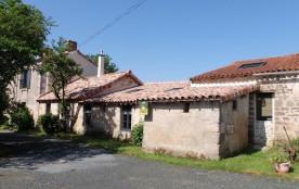 Detached House à SAINT MARTIN DU FOUILLOUX