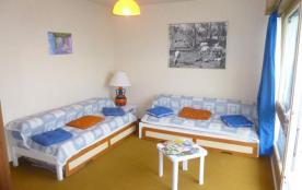 Résidence Le Grand Large - Appartement 1 pièce de 20 m² environ pour 4 personnes située dans le q...