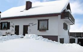 Appartement pour 4 personnes à Dittishausen