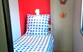 chambre pour 1 enfant ou ado