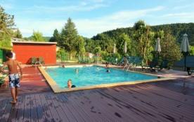 Maison PREMIUM de plain-pied de 35 m² pour 5 personnes - Bienvenue au Domaine Aigoual Cévennes.