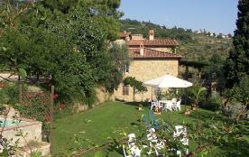 Maison pour 6 personnes à Castelfranco di Sopra