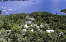 Campéole Baie de la Chapelle, 14 emplacements, 55 locatifs