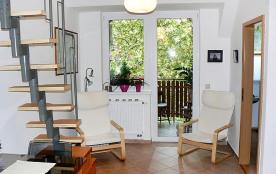 Appartement pour 3 personnes à Balatonboglar/Szemes