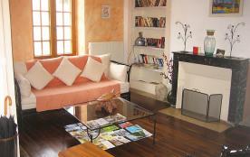 Maison pour 7 personnes à Arthonnay