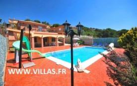 Villa CV SIRA