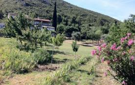 Villa à GEMENOS