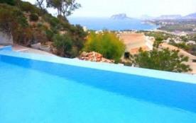 Villa VM Vista - Villa accueillante et bien équipée pour 6 personnes avec piscine privée et profi...