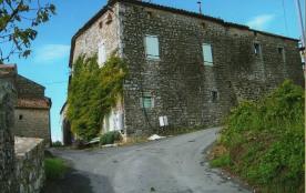 Detached House à SAINT ANDRE DE CRUZIERES