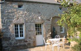Gîtes de France - Petite maison typique de la région du Val de Saire, Havre de paix, escapades-dé...