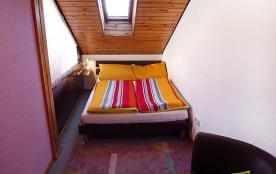 Appartement pour 2 personnes à Bötzingen
