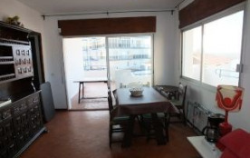 Proche plage appartement 2 chambres