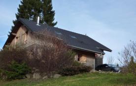 Maison de Vacances - Liezy - Gérardmer