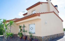 Maison pour 5 personnes à Alcanar