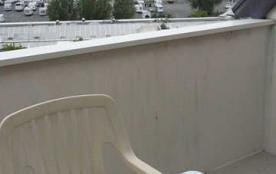 La Rochelle / Port des Minimes, dans une résidence avec gardien, située à deux pas de la plage, f...
