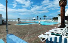 Tous les ingrédients d'un séjour idyllique, au bord d'une sublime plage !