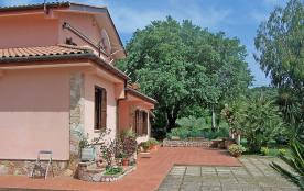 Maison pour 6 personnes à Itri