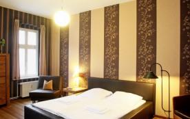 Appartement pour 1 personnes à Berlin