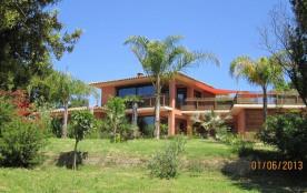 Villa à CALCATOGGIO