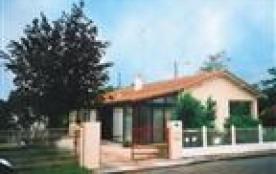 Detached House à CARCANS
