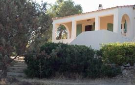 Villa à LOZARI