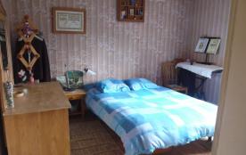 chambre chez l'habitant  à la campagne (autre tarif)2 pers