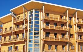 Appartement pour 3 personnes à Chamrousse