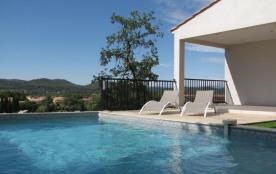 Villa à BRIGNOLES