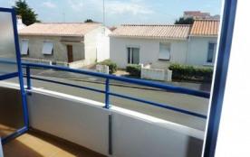Résidence la Plage Bleue - Appartement 1 pièce + cabine de 22 m² environ pour 4 personnes située ...