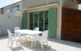 Résidence Les Mas de Saint Hilaire - Maison de 54 m² environ pour 6 personnes située à 600 m de l...