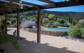 Villa avec jardin et piscine Sainte Maxime - Var - Provence-Alpes-Côte d'Azur