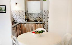 Appartement pour 3 personnes à Positano