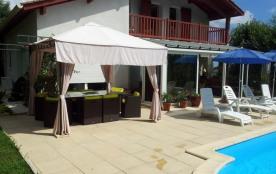 Villa à BASSUSSARRY