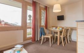 Résidence Plagne Lauze - Appartement 2 pièces 4 personnes Standard