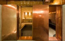 Chalet Luxe The Canandian avec Spa, Sauna et Hammam à Serre-Chevalier