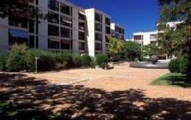 Résidence de la Mer, appartement 2 pièces de 30 m² pour 4 personnes.