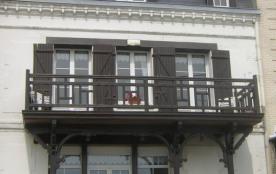 Appartement situé à Le Crotoy
