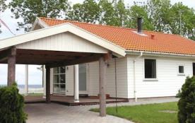 Maison pour 3 personnes à Præstø
