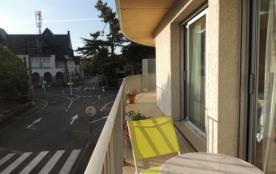 La Baule (44) - Quartier La Baule Centre - Résidence Le Pen Be. 3 pièces - 62 m² environ - jusqu'...