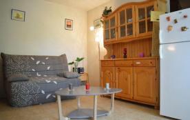 Argelès Sur Mer 66 - Plage Nord - Résidence Les Lavandines. Appartement 2 pièces - 30 m² environ ...