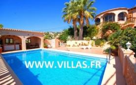 Villa VM LAS BRI