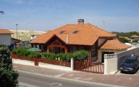 Villa à la plage - Vieux Boucau