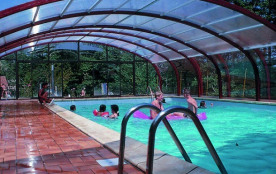 Camping Les Sources 3* - Mh 3 ch 6 pers