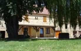 Gite rural en Périgord Noir 6 pers proche Sarlat
