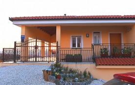 Maison pour 6 personnes à Labin