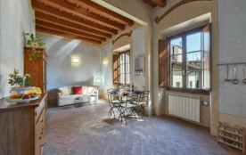 Modigliani - Welcoming 1bdr in Santa Croce area, Florence