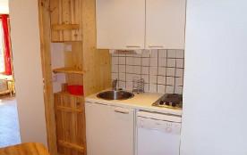 Appartement 1 pièces 4 personnes (9)
