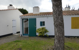 Résidence Les Fermes Marines, maison 1 pièce de 22 m² environ pour 3 personnes située à 600 m de ...