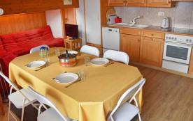 Appartement pour 2 personnes à Verbier